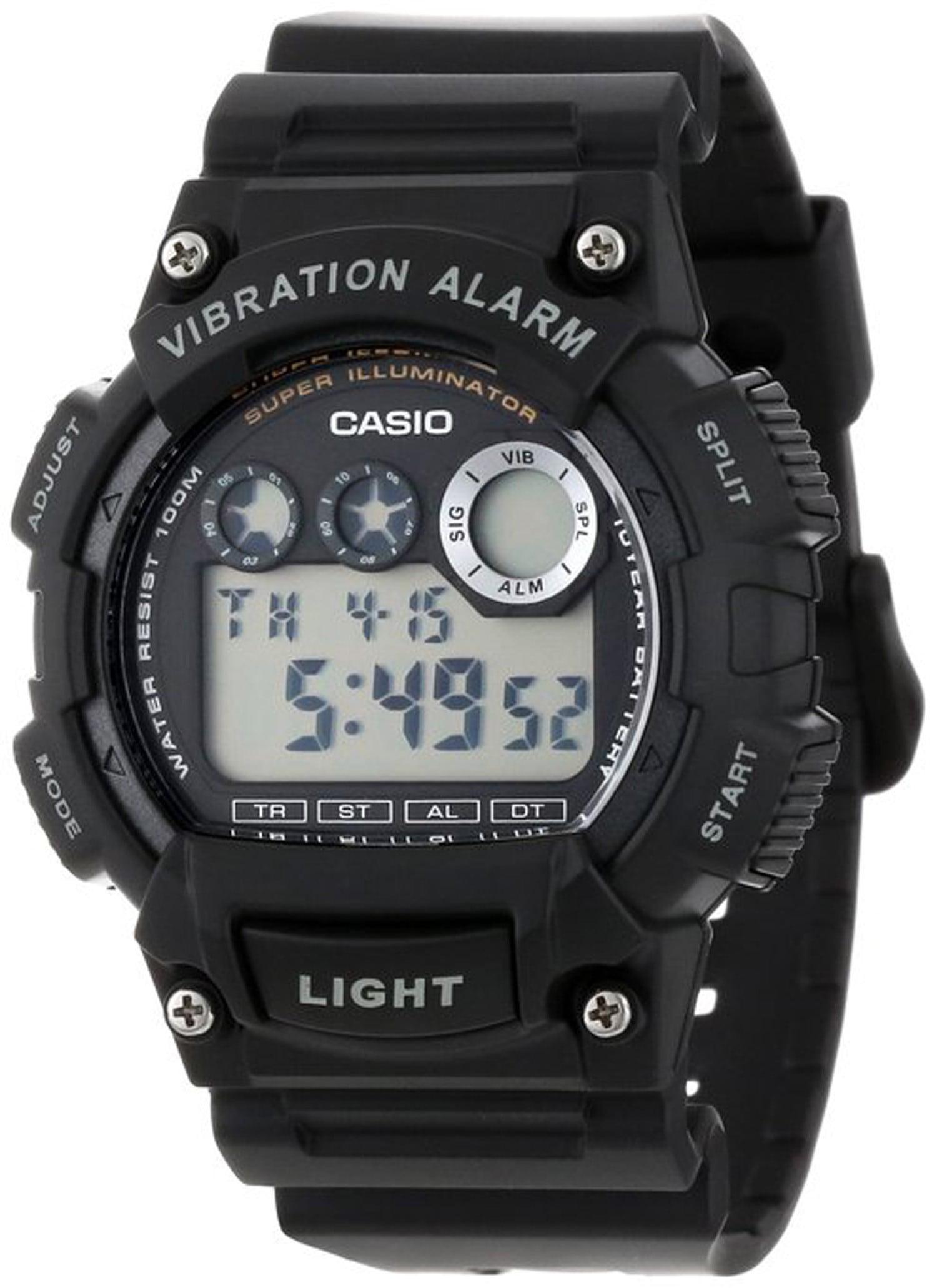 2d2d4df250b0 Casio - Men s Sport Digital Watch