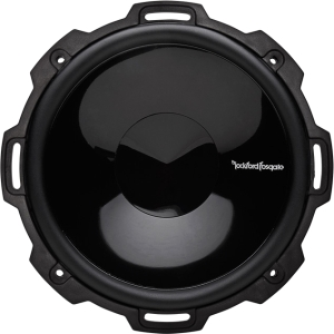 6.75-in 2-way component system w/1-in soft dome tweeters & is rated at 60 watts RMS