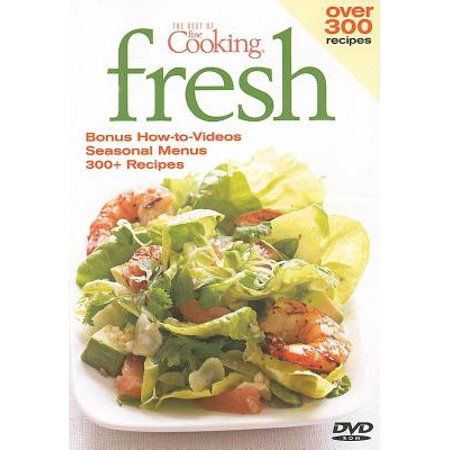 The Best of Fine Cooking Fresh (Other)