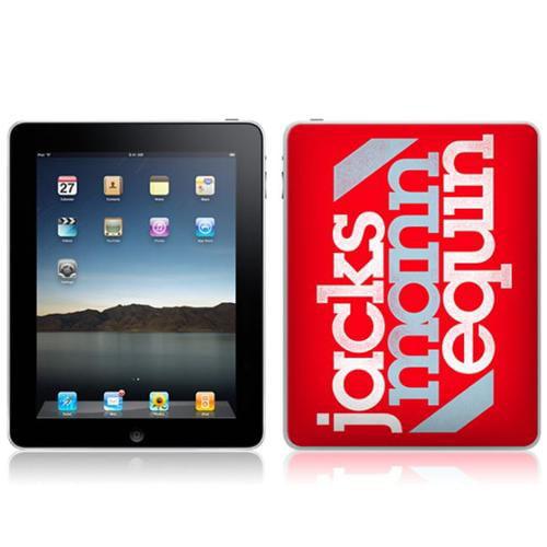 Zing Revolution MS-JMAN20051 iPad - Wi-Fi-Wi-Fi + 3G