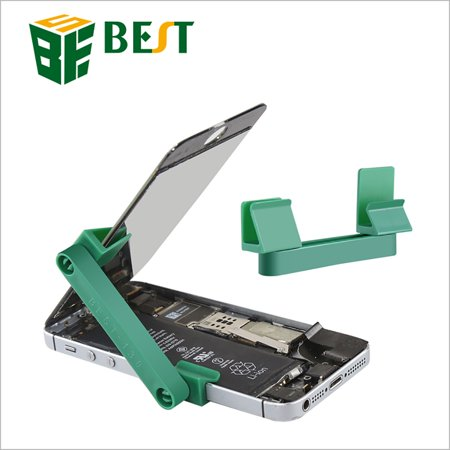 BEST 130 Mobile Phones Plate Repair Motherboard Fixed Bracket Maintenance Support Multifunction Disassemble Screen Fixture