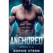 Anchored: Books 4-6 - eBook