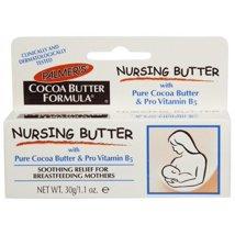 Nipple Cream: Palmer's