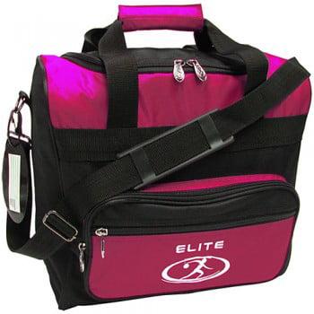 Elite Impression Pink Bowling Bag