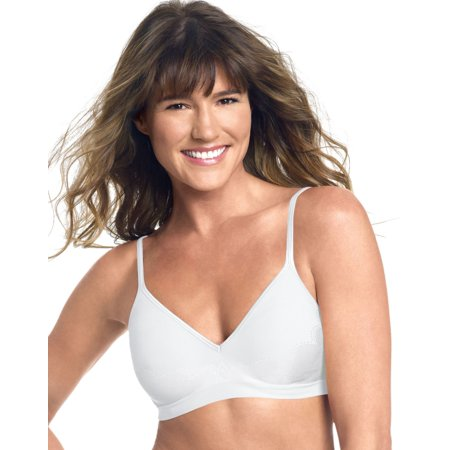 0c6f7a4fcb Barely There - CustomFlex Fit Women`s Lightly Lined Wirefree Bra -  Best-Seller - Walmart.com