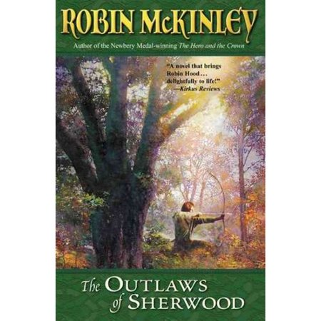 The Outlaws of Sherwood by