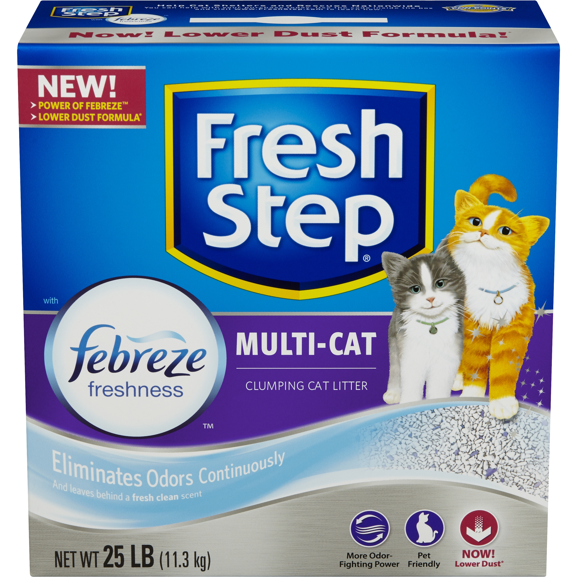 Purina Tidy Cats 24 7 Performance Clumping Cat Litter 20 Lb Jug