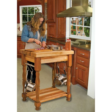 Catskill Craftsmen Turned Leg Small Kitchen (Island Leg Corbel)
