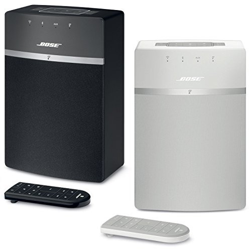 Bose SoundTouch 10 Wireless Music System Bundle 2-Pack - ...