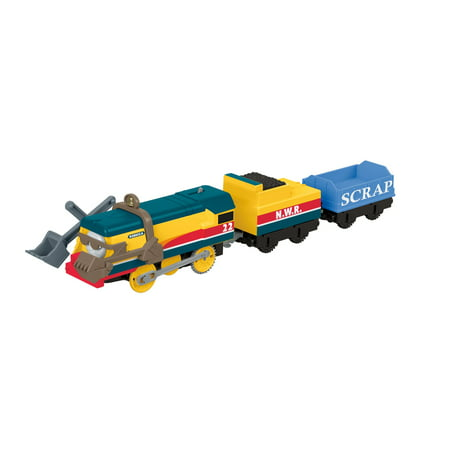 Thomas & Friends TrackMaster Rebecca Engine