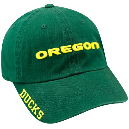 NCAA Men's Oregon Ducks Home Cap](Oregon Duck Shop)