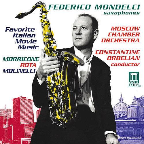 Favorite Italian Movie Music