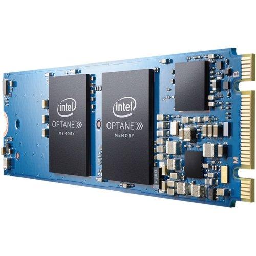 Intel Optane 16GB Internal Flash Accelerator - PCI Express - M.2 2280 (mempek1w016gaxt)