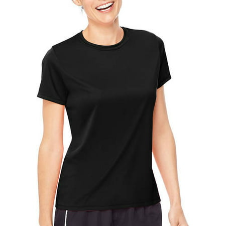 Hanes Sport Women's Cool DRI Performance T-Shirt (50+ UPF)