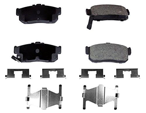 Monroe GX482 ProSolution Ceramic Brake Pad