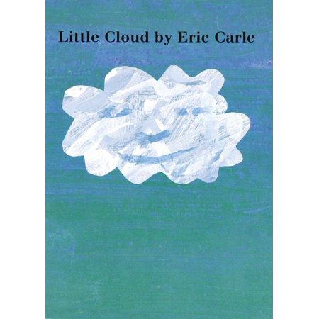 Little Cloud (Board Book)