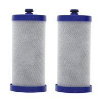 Replacement Water Filter For Frigidaire FRS26R4A Refrigerator Water Filter (Buy Two Get Two)