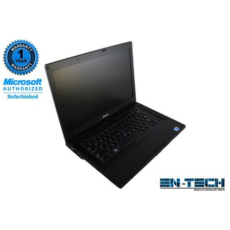 Laptop Complete Product Standard - Dell Latitude E6410 14.1