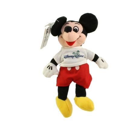 Disney Bean Bag Plush -