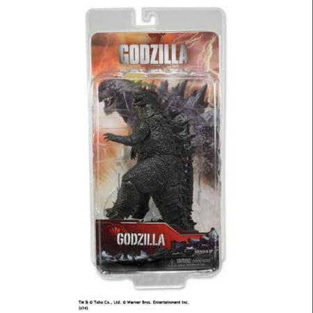 Godzilla - Action Figure