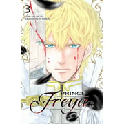 Prince Freya, Vol. 3