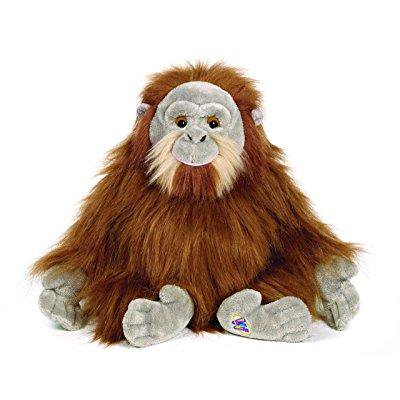 webkinz orangutan