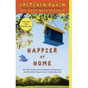 Happier at Home - eBook