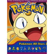 Pokemon All-Stars 2 (Full Frame) by VIZ VIDEO