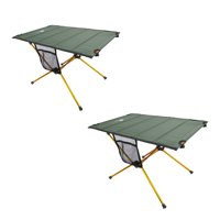 Ozark Trail Himont Lightweight Compact Camp Lite Table