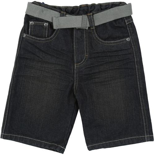 Wrangler Baby Toddler Boy Premium 5-Pocket Slim Straight Shorts