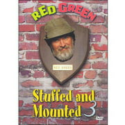 Red Green: Stuffed And Mounted, Vol. 3 by ACORN MEDIA