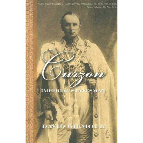Curzon: Imperial Statesman