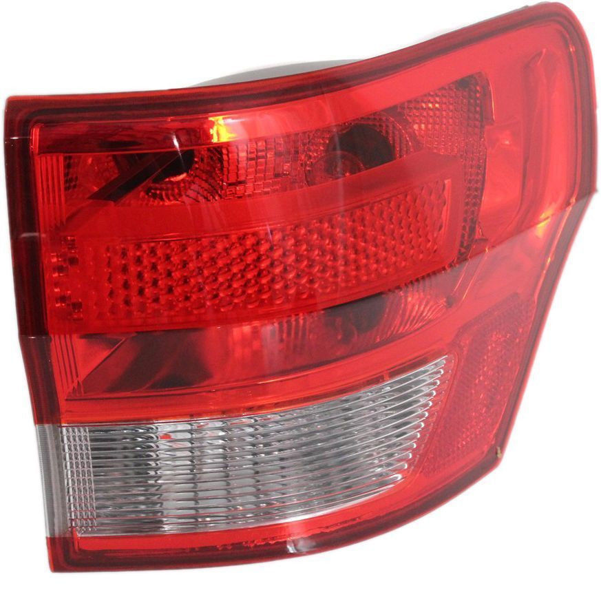 <b>New Tail Lamp Assembly Outer Right Side Fits Jeep Grand Cherokee CH2805100 55079420AG </b>