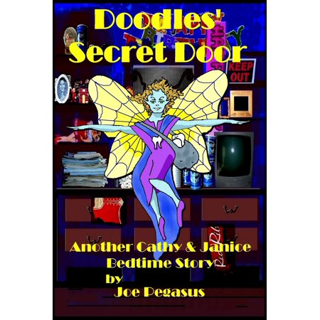 Doodles' Secret Door - eBook ()