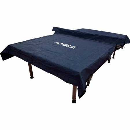 JOOLA Dual Function Indoor Table Tennis Table Cover