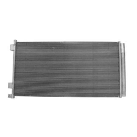 NEW AC CONDENSER FITS 2011-14 MINI COOPER BASE S; CONVERTIBLE 11-13 CLUBMAN HATCHBACK 64 53 9 228 607 (Used Mini Cooper Convertible For Sale In India)