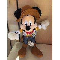 Disney Mickey Mouse Toys - Walmart com