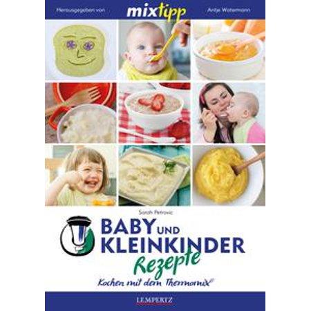 MIXtipp Baby- und Kleinkinder-Rezepte - - Halloween Rezepte Kochen
