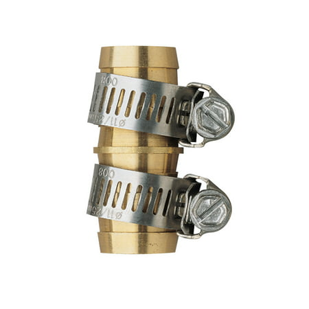 Brass Water Hose - Orbit Brass 3/4