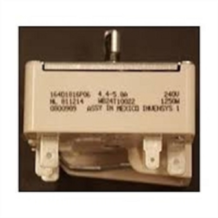 GE WB24T10022 Surface UNIT SWITCH-INF