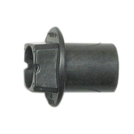 61001925 Admiral Refrigerator Pin, Lower Hinge Cover Lower Hinge