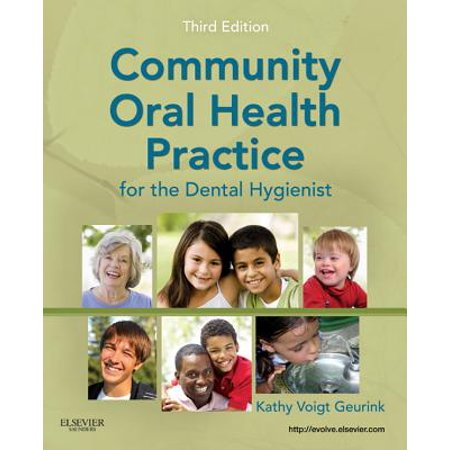 Community Oral Health Practice for the Dental Hygienist - E-Book - - Dental Hygienist Halloween Costume