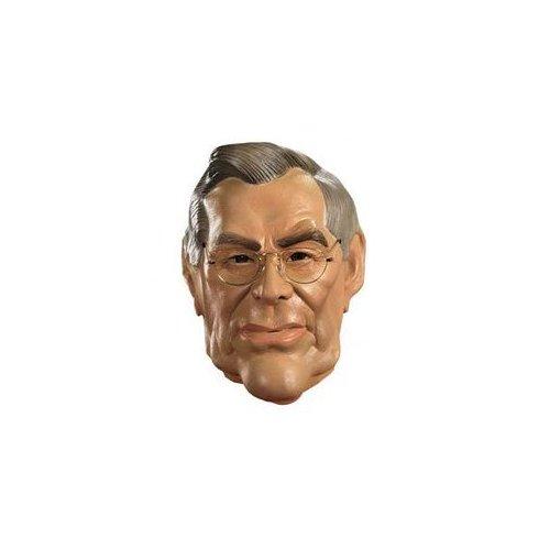 Disguise Costumes Rumsfeld Adult Mask