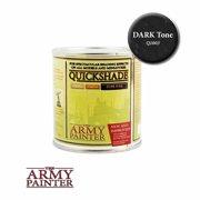 Dark Tone Quickshade Varnish The Army Painter