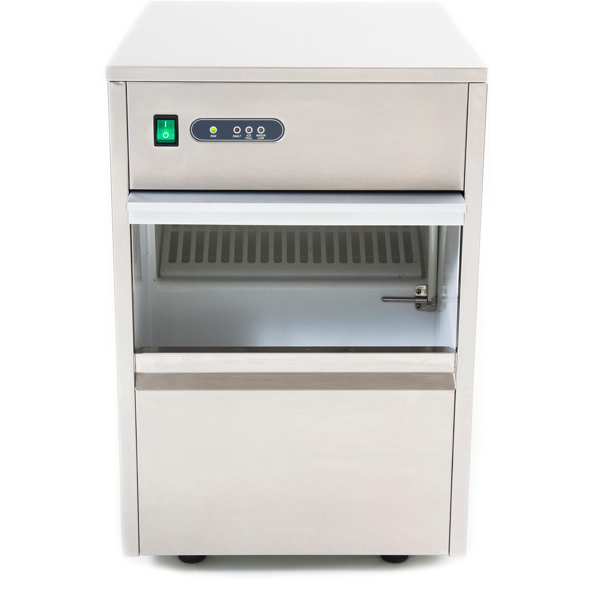 Whynter FIM-450HS Freestanding Ice Maker, 44 lb Capacity
