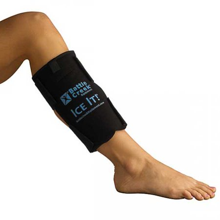 Battle Creek Equipment Battle Creek Ice It! Cold Comfort System, 1 (Cold Comfort System)