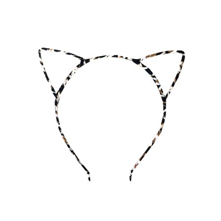 Attractive Vivid Color Cat Ear HeadBand Hair Band For Cute Sexy - Cat Headband