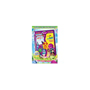 Barney Double Feature (Land of Make Believe   Happy Mad Silly Sad) by Trimark Home Video