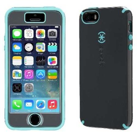 Speck iPhone 5/5s/se CandyShell Plus Faceplate Gray/Blue