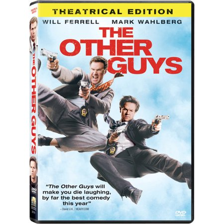 Coheleach Guy (The Other Guys (DVD) )